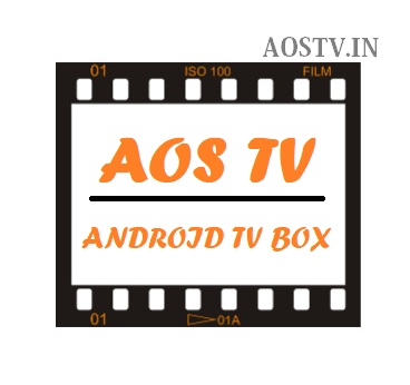 aos tv for android tv box